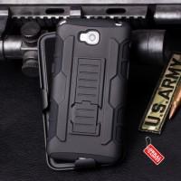 LG Optimus G Pro Lite D686 Shockproof Armor Hybrid Hard & Soft Case