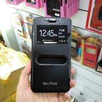 harga Infinix Hot Note X551 Leather Case 2 Window Tokopedia.com