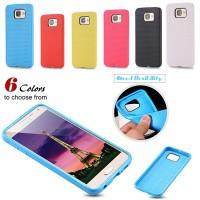 Samsung Galaxy S6 Honeycomb Style Soft Case