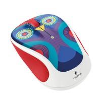 harga Logitech M238 Wireless Mouse / Owl Tokopedia.com