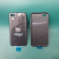 harga Back Cover(tutup Belakang Battery) Bb Z30 Black Ori Tokopedia.com