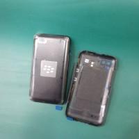 harga Back Cover(tutup Belakang Battery) Bb Q5 Black Ori Tokopedia.com