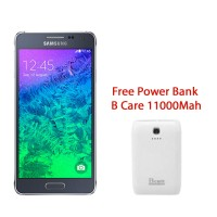 Samsung Galaxy Alpha Free Power Bank B Care 11000Mah -Garansi Resmi