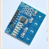 Digital Touch Sensor TTP224