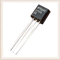LM35 LM 35 sensor suhu LM35DZ TO-92