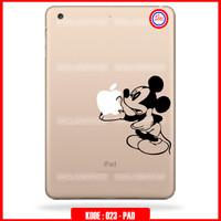 harga Decal Ipad Mickey Mouse Tokopedia.com