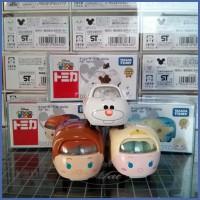 harga Tomica Disney Tsum Tsum Set Frozen Olaf Anna And Elsa Tokopedia.com