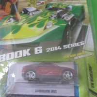 Hot Wheels - Hot Wheel - Hotwheel G05 Lamborghini Urus