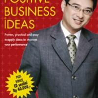 Buku Positive Business Ideas Plus CD - James Gwee
