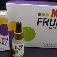 MSI FRUIT SERUM - SERUM FRUIT - STEMCELL - STEM CE