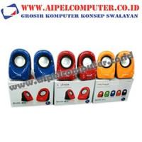 SPEAKER USB ADVANCE DUO 01