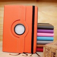 360 degree rotating tab4 T530 10.1 Leather Case Samsung Galaxy Tab 4