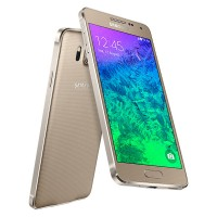 Samsung Galaxy Alpha | G850 | 4,7 inch | Quad-Core | Gold