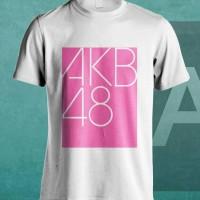 harga Kaos Akb48 (white) Tokopedia.com