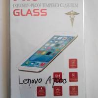 Tempered Glass Lenovo A7000