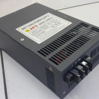 Hi-Power Adaptor DC Power Supply 12V 50A
