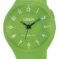Jual Jam Tangan Lorus Green R2331JX9 Original | Lorus R2331 JX9 AnalogWatch Murah
