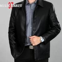 harga Jaket Kulit Asli Garut Kg 97 068 Semi Jas Tokopedia.com