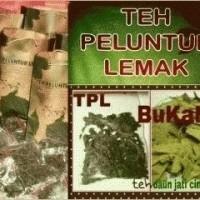 harga TEH PELUNTUR LEMAK (TPL) Tokopedia.com