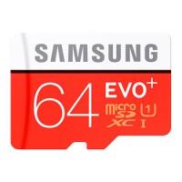 harga Samsung Microsdxc Evo Plus 64gb (r: 80mb/s; W: 20mb/s) Tokopedia.com