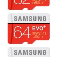 harga Samsung Micro Sdhc Evo Plus 32gb (r: 80mb/s; W: 20mb/s) Tokopedia.com