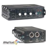 Azden FMX-32 3-Channel Portable Field Mixer