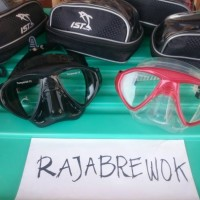harga Masker Ist Freedive Superliw Volume Tp232 Tokopedia.com