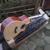 harga Gitar Akustik Ibanez Grand Natural Custom Di Kudus Tokopedia.com