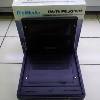 DVD PORTABLE DIGIMEDIA COMPO7 HIGH SPEAKER