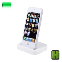 Charging Dock iPhone 5/5s | Charger Docking Transfer Data HP Apple