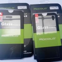 Huawei Ascend P7 Tempered Glass (depan-belakang)