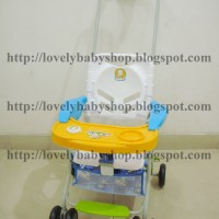 harga High Chair (Kursi Makan) 2in1 Family # HighChair Tokopedia.com