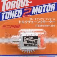 Tamiya #15484 - GP484 Torque-Tuned 2 Motor (Mini 4WD)