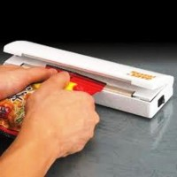 SEALER PLASTIK PORTABLE AS SEEN ON TV