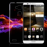 harga Huawei Ascend Mate 7 Transparant Hard Case Tokopedia.com