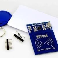Modul RFID RC522 Reader dan Tag