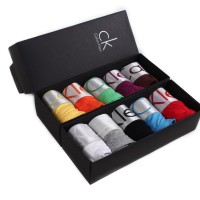 Jual Celana dalam Calvin Klein Steel Microfiber Low Hip Briefs 10 pcs Murah