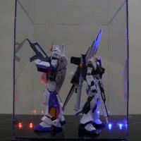 Model Display Box MG