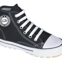 Sepatu Sekolah Anak Laki Laki / Sepatu Anak Model Converse CJA 102