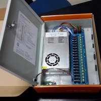 Power supply CCTV 12V 10A