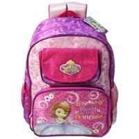 Disney Sofia the First Original Big Backpack - SF923023 UKURAN BESAR