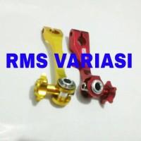 harga Paharem Cnc Ada Buat Motor Matic Honda & Yamaha Tokopedia.com