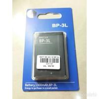 Baterai Nokia Lumia 610 / 710 / N900 / 603 ( BP3L )