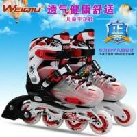 sepatu roda | inline skate weiqiu adjustable