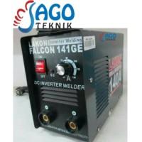 Harga mesin travo las trafo listrik falcon lakoni 141ge 141 ge | Pembandingharga.com