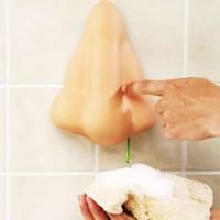 DISPENSER SABUN HIDUNG / NOSE SOAP DISPENSER