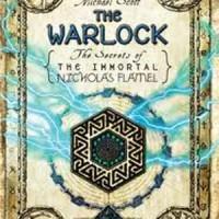 harga Novel The Secrets Of The Immortal Nicholas Flamel Buku 5: The Warlock Tokopedia.com