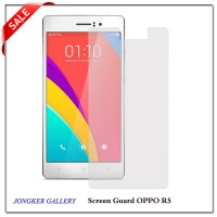 Oppo R5 Screen Protector Tempered Glass