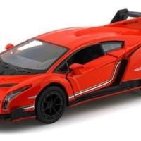 Kinsmart 1/36 Lamborghini Veneno