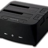CHRONOS USB 3.0 to Dual SATA Harddisk Docking